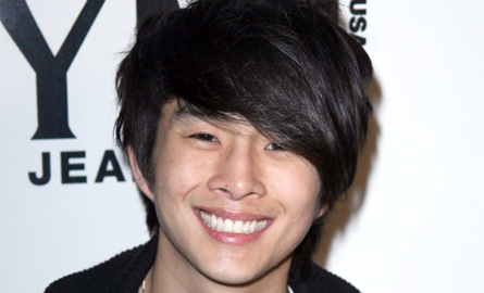 J-14 Interview with Justin Chon | A Never Ending Twilight