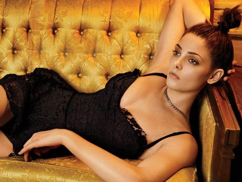 Linda Kash sexy, Böse alte Männer ficken Mädchen